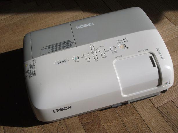 Rzutnik projektor EPSON