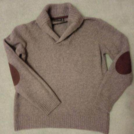 Sweter Zara Man rozmiar L