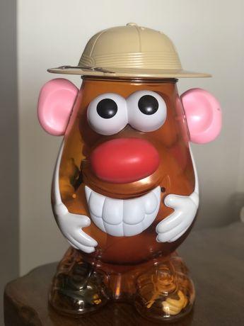 Картофельная семья из «Истории игрушек»