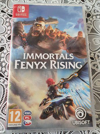 Gra Ninetendo Switch Immortals Fenyx Rising