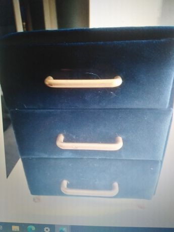 Skrzynia szkatułka Nowa na biżuterie