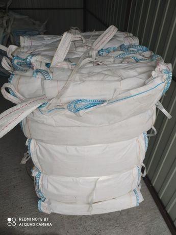 Big Bag Worki na sprzedaż 90/90/95cm na węgiel / Hurtownia