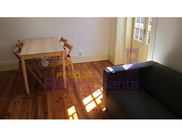 Apartamento T4 mobilado e equipado - Coimbra
