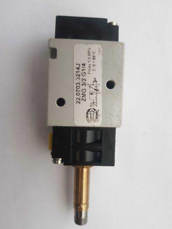Розподільні клапани використовуються для управління приводами.