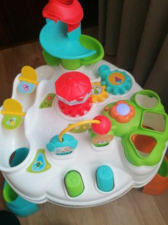 Vendo mesa de atividades bebé
