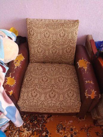 Очень срочно продам кресло