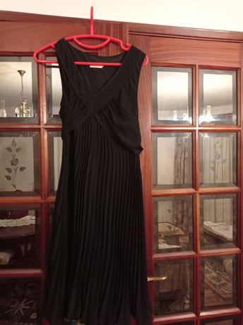 Vestido preto como novo