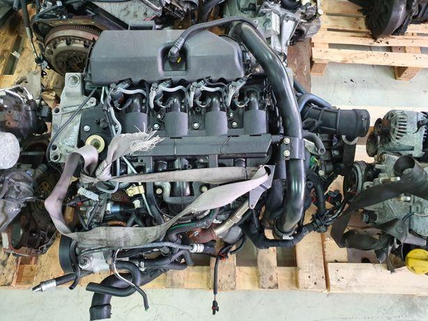 Motor Renault Laguna II 2.2 DCI 2004 de 150cv, ref G9T 702