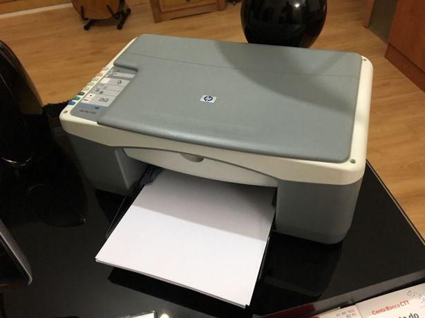Impressor/Scanner