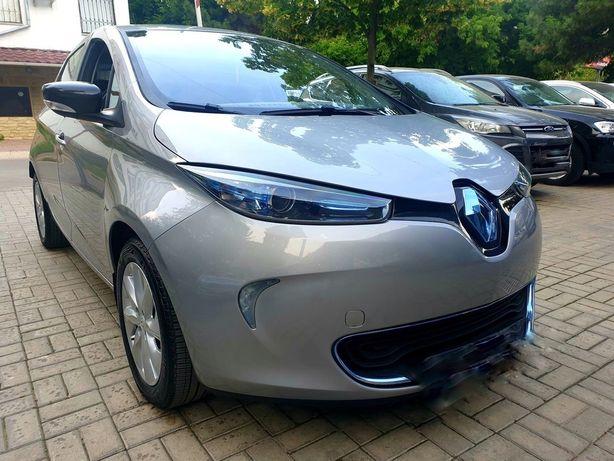 Разборка Renault Zoe
