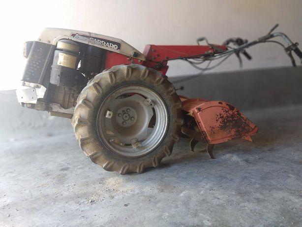 Motocultivador tractor motoenxada tractorinha