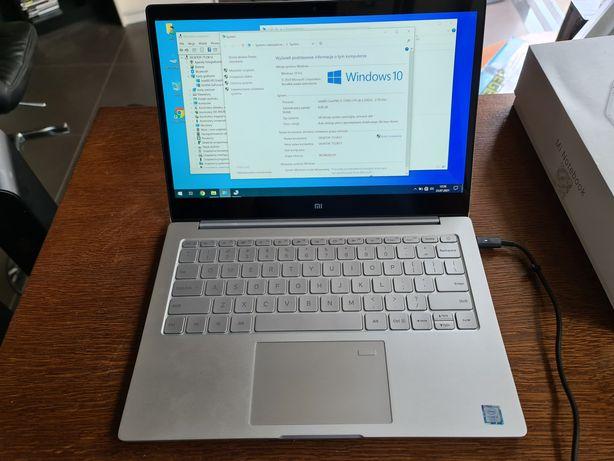 Laptop Ultrabook Xiaomi Mi air 13.3 Intel i5 geforce mx150 piękny