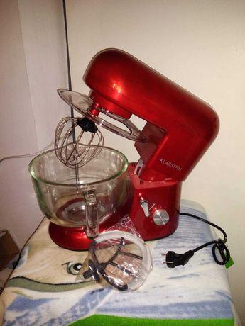 Roboty kuchenne z dodatkami