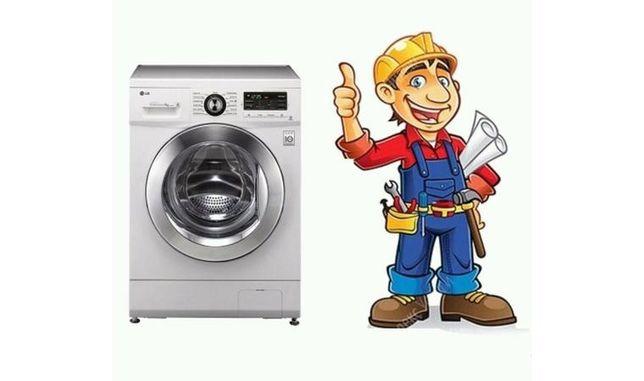 Ремонт пральних машин з ГАРАНТІЄЮ