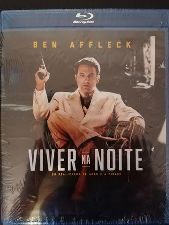 Blu-ray Viver a Noite (Novo)
