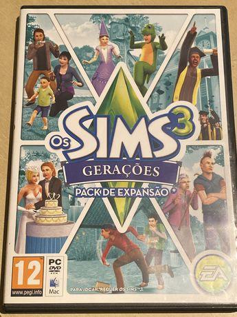 Sims 3 - Gerações