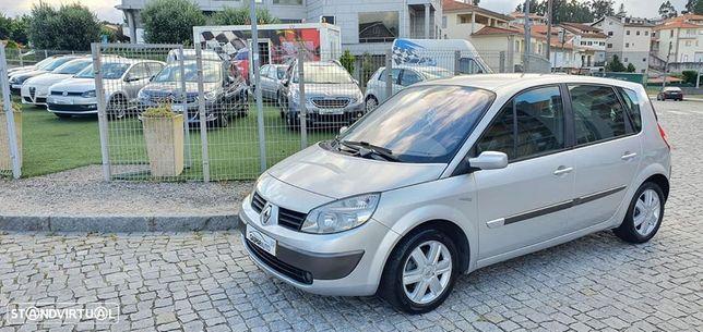 Renault Scénic 1.5 dCi Confort