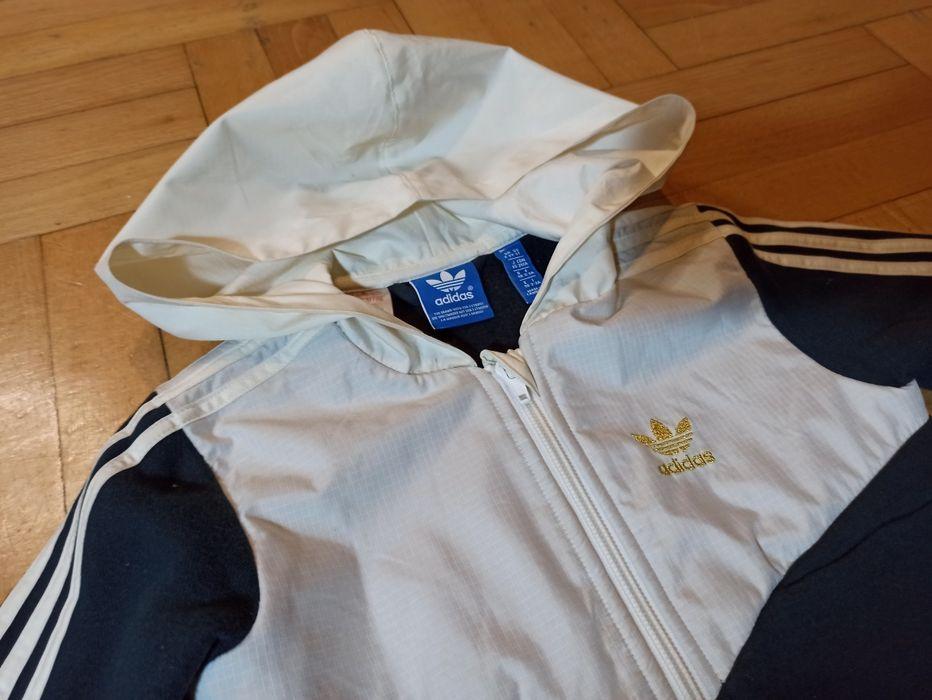 Bluza adidas 2 3 lata 98cm uniseks Pustków - image 1