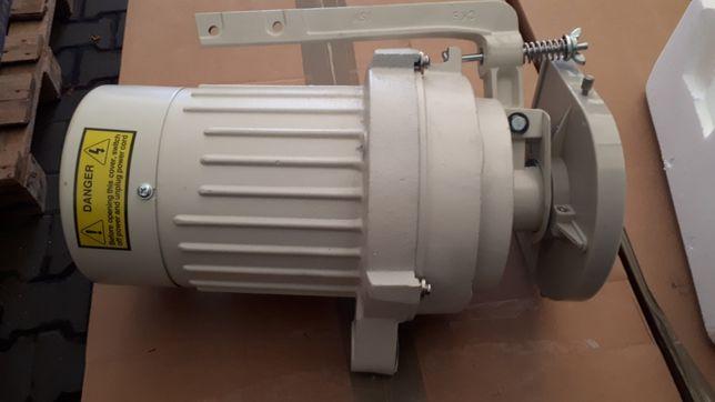 Silnik elektryczny do maszyny sprzęgłowy 400W Nowy ISM