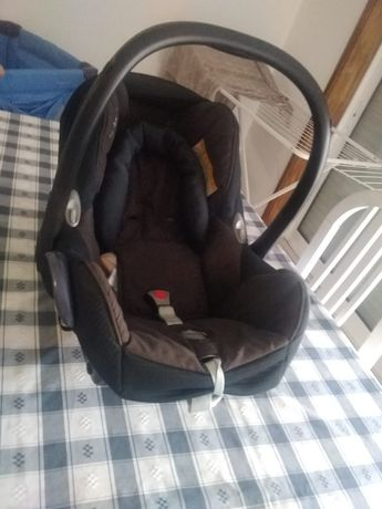 Ovo para bebé usado