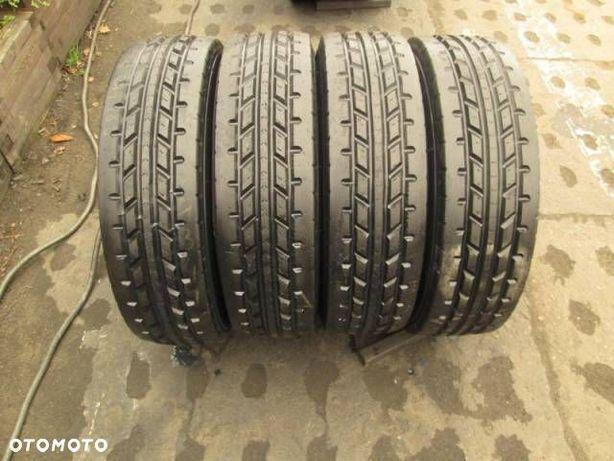 205/75R17.5 Bridgestone 4 szt. (komplet) opon ciężarowych