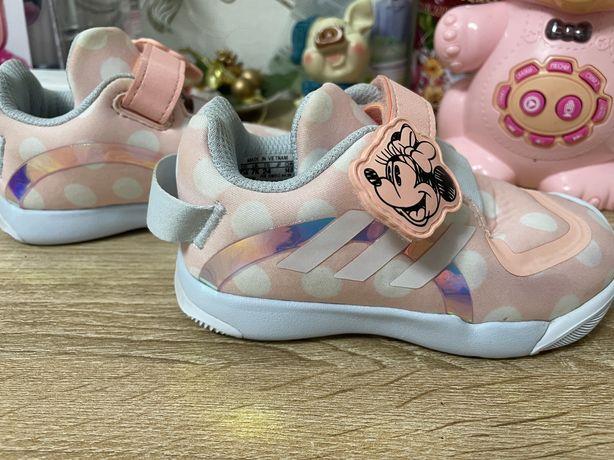 Кроссовки для девочки adidas оригинал