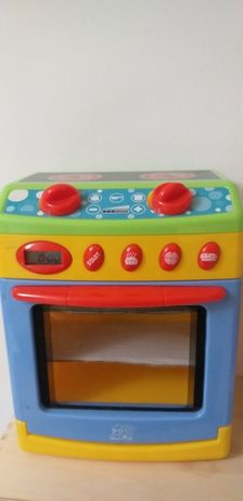 PlayGo-Mi - Mały piekarnik