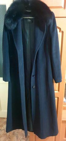 Пальто Angora тёплое