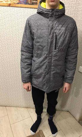Продам куртку columbia оригинал