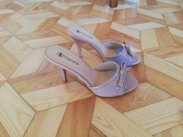 Buty,szpilki,sandały T.Taccardi 38