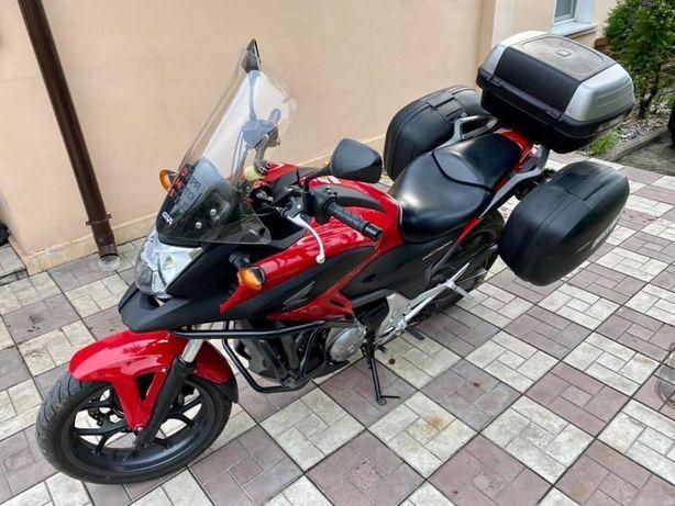 Honda NC700x ABS (nc 700 x не dct)