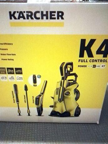 Karcher K4 Full Control NOWY Myjka ciśnieniowa