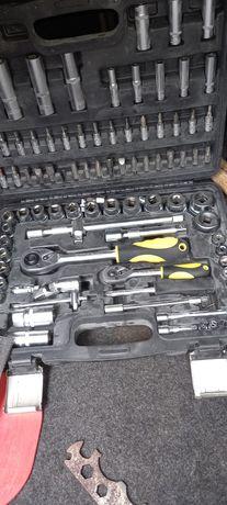 Набор машинних ключів