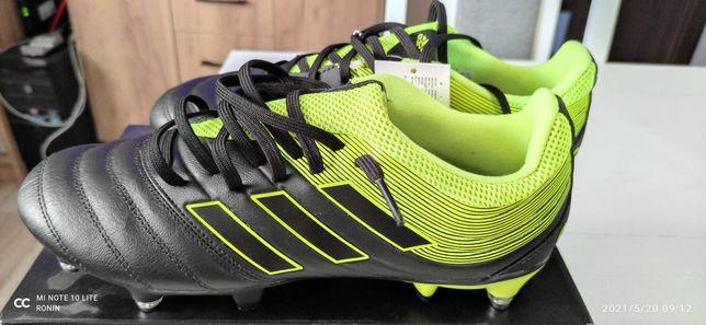 Korki adidas copa 20.3 40 2/3 + halówki Predator+ halowki