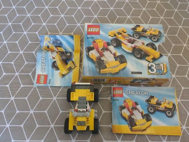 LEGO Creator 31002 3w1