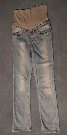 Dżinsy/ spodnie ciążowe rozmiar 26
