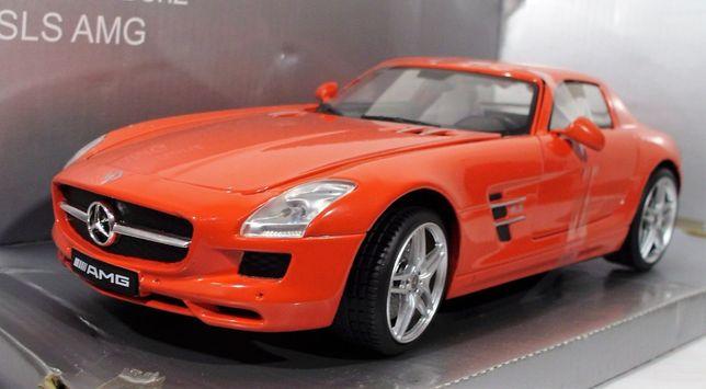 1/18 Mercedes SLS AMG - Mondo Motors