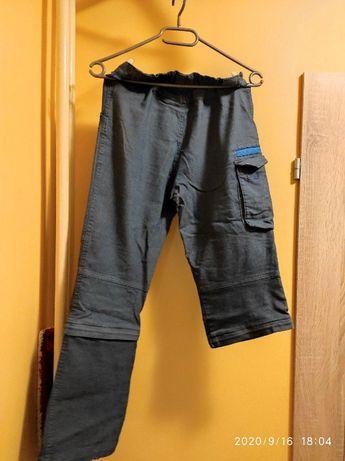 Spodnie trekingowe chłopięce Crivit 146/152