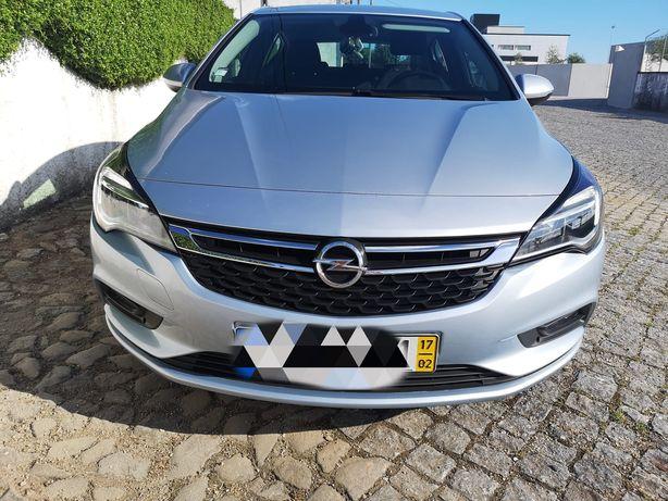 Opel Astra 105 CV Gasolina