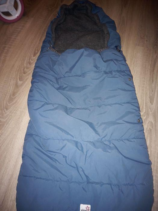Śpiworek zimowy.. Białogard - image 1