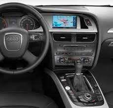 Zmiana USA - EU/POL Audi Multi Media Interface POLSKIE MENU Mapa Radio