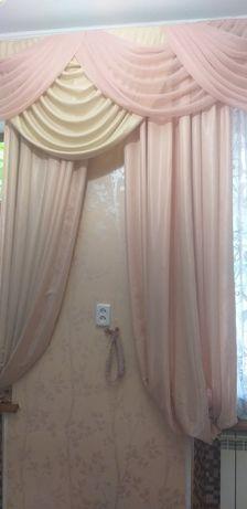 Продам шторы как на фото