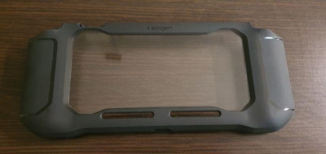 Etui Spigen for Nintendo Switch Rugged Armor (SPN1169BLK)