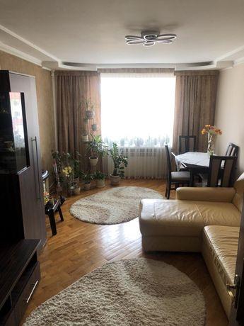 Продається затишна квартира з ремонтом по вул. Лінкольна
