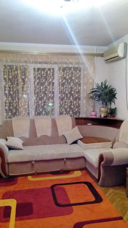 Продажа трехкомнатной квартиры на огнивке