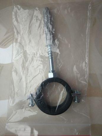 Крепление,крепления,труба 40,кріплення для каналізаціі,труби