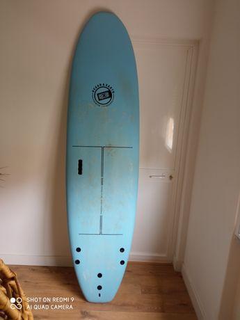 Rent board 7,6 softboard epoxy