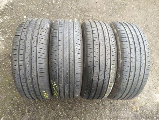 Літні 225/55 R17 Pirelli Cinturato P7 97Y 4шт ціна за 1 шину