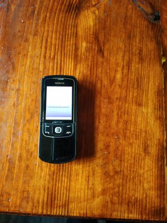 Телефон Nokia 8600 luna оригинал