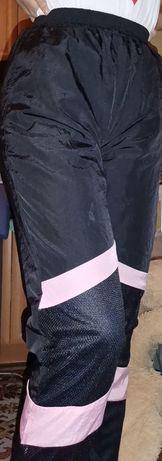 Spodnie  (dresy)